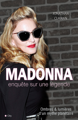 ... <b>index: Nom</b> in /flex/domain/city-editions.com/site/www/view/auteur.php on ... - couv-Madonna-enquete
