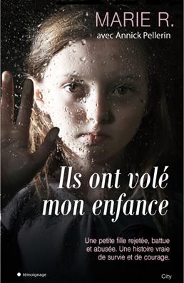 <b>...</b> <b>index: Nom</b> in /flex/domain/city-editions.com/site/www/view/auteur.php on <b>...</b> - couv-ils-ont-vole-enfance