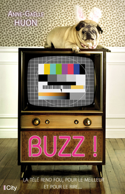 Couv Buzz !