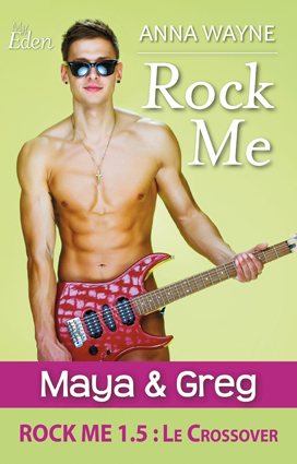 Couv Rock Me 1.5 - Maya & Greg