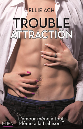 Couv Trouble attraction
